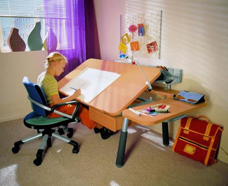 Обратите серьезное внимание на формат рабочего стола с надстройками