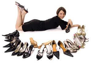 Так какой же обуви следует отдать предпочтение  Безусловно, классической.  Серьезная деловая женщина ни в коем случае не должна производить  впечатление ... 9ae99d82cec
