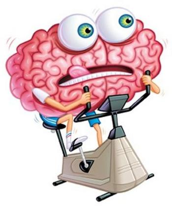 Мозг, который выполняет упражнения на регулярной основе, к старости сохранит отточенное и четкое мышление