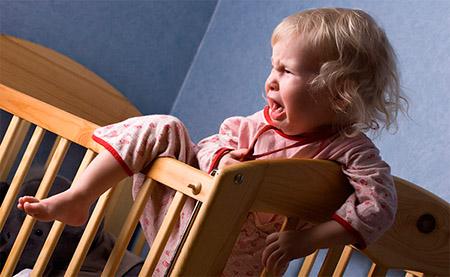 Если мы демонстрируем в качестве модели поведения спокойствие, - даже во время серьезных стрессовых ситуаций, - зачастую мы получаем обратно то же самое и от ребенка
