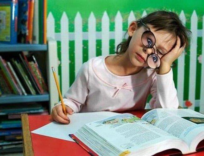 Как сделать учебу для ребенка проще: 15 небольших хитростей