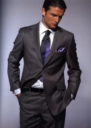 11 дорогих вещей, которые точно стоят потраченных денег: костюм