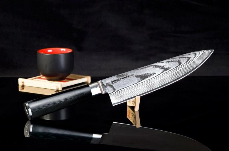 11 дорогих вещей, которые точно стоят потраченных денег: ножи