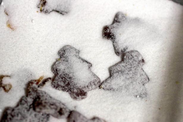Как сделать натуральные леденцы от кашля в домашних условиях