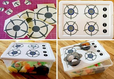 Как сделать простые и интересные игры для детей?