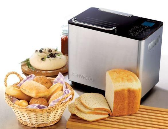 из чего делают хлебопечь