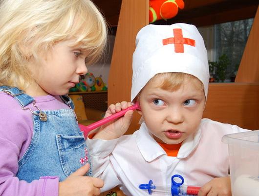 Как правильно выбрать подарки для детей разного возраста?