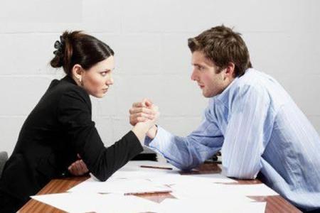 Ошибки в женской карьере