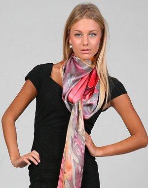 Как выбрать женский шарф