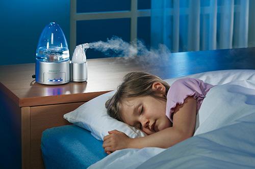 Как повысить влажность воздуха в квартире зимой
