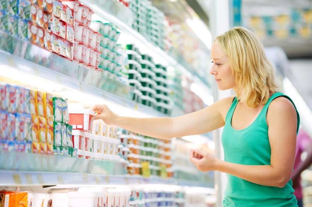 Как справится с чувством голода во время диеты