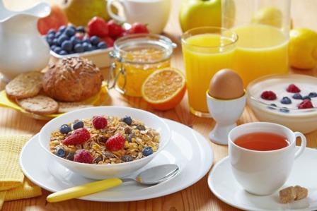 Как утренние привычки могут испортить весь день