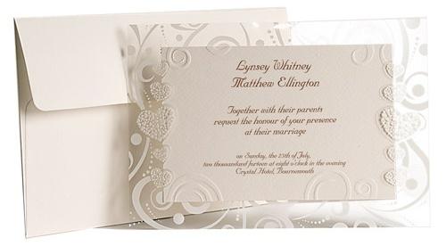 Как позаботиться о свадебной атрибутике? Часть 1.