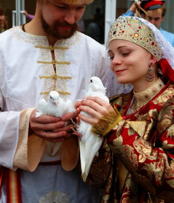 Как и какие традиции соблюдаются на Покров Пресвятой Богородицы?