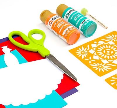 Как сделать креативные открытки в технике скрэпбукинг