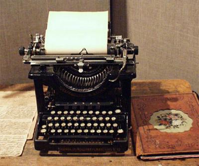 писать один материал, и как минимум 365 в год