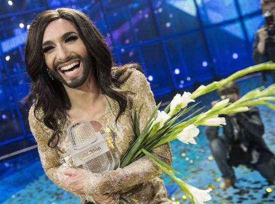 Как живут и чем сейчас занимаются победители «Евровидения» прошлых лет (Часть 2)