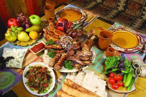 Как готовят в Армении: 10 лучших блюд национальной кухни