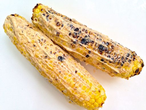 Как приготовить кукурузу на гриле