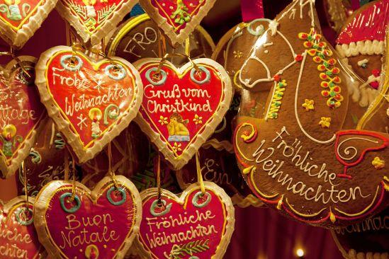 Как увидеть всю красоту рождественской Вены
