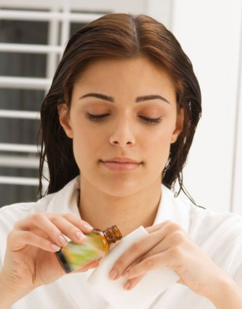 масла против паразитов в организме