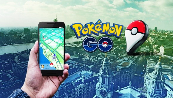 Как играть в игру Pokémon Go (Покемон гоу)