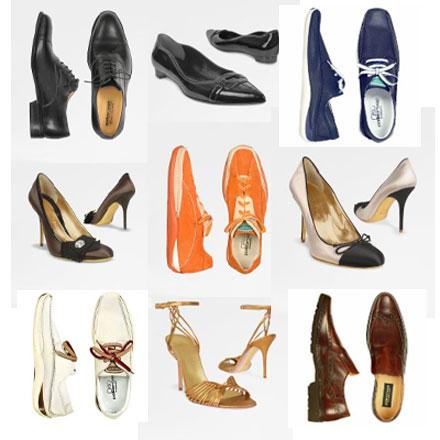 Как ухаживать за обувью из разных материалов