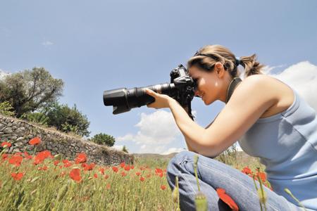 статья поможет вам понять основы построения композиции снимка с использованием правила третей.
