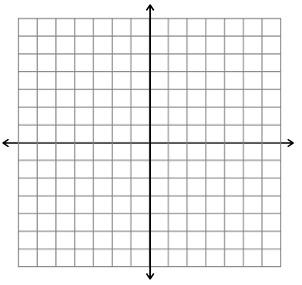 кстати, удобнее всего использовать изначально разлинованный на квадраты ватман