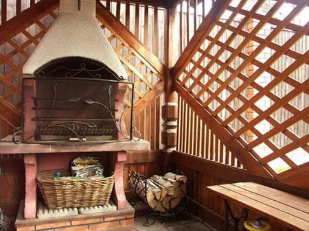 Как красиво оформить лоджию или балкон