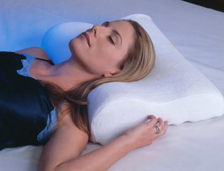 Комфорт и полезность подушки зависит от нескольких моментов
