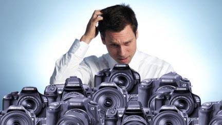 Как мы выбираем фотоаппарат