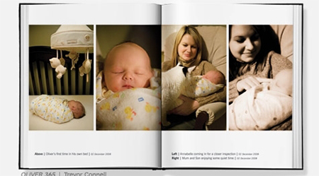 Закажите собственную «книгу искусств» для кофейного столика из любимых фотографий