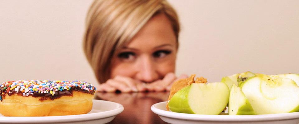 Как правильно настроить себя психологически на похудение (диету)