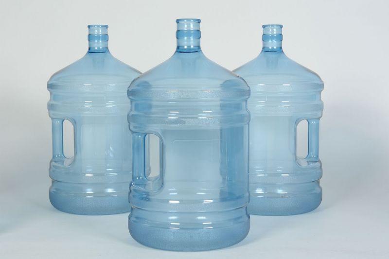Как выбрать бутилированную воду 19 л – рекомендации Росконтроля