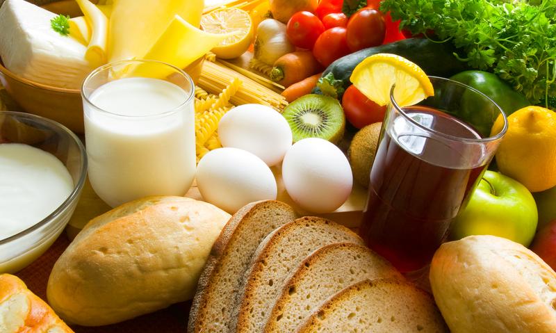 источники магния в пище