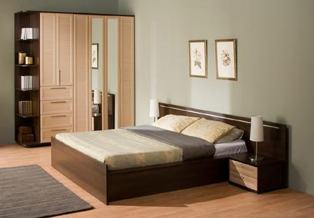 Пусть спальня дает ощущение максимального расслабления, безопасного убежища