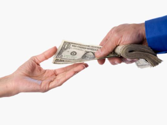 Как добиться уплаты алиментов от бывшего мужа?