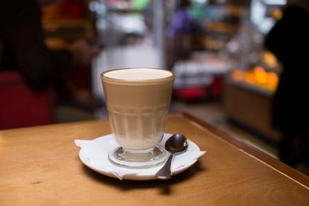 Как приготовить необычный кофе