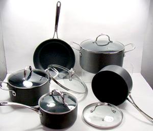 Как выбрать, пользоваться и ухаживать за посудой с тефлоновым покрытием