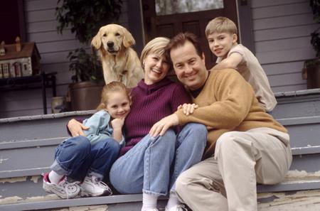 Эксперты в принципе рекомендую финансовое планирование сбережений на те времена, когда у ваших детей появятся дети