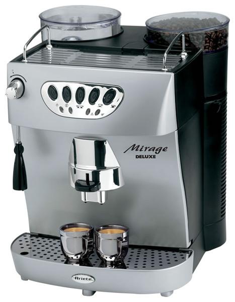Встроенные кофемолки