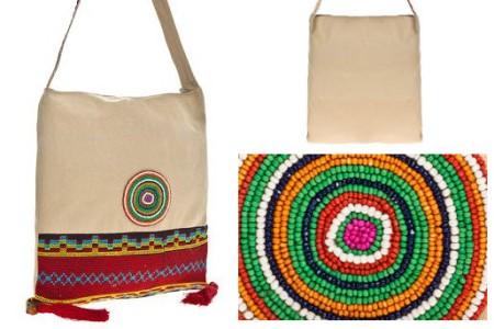 Как быть в тренде на пляже этим летом. Выбираем модную пляжную сумку 2013.