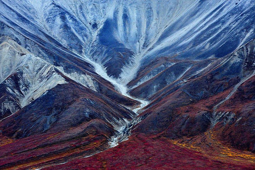 След древнего ледника - фотоконкурс