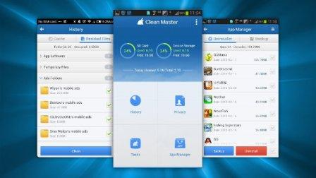 Как выбрать полезные приложения для Android