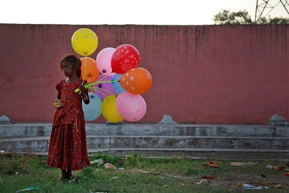 Как выглядят самые впечатляющие фотографии года по версии агентства «Рейтер»