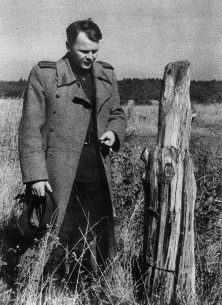 Как запечатлели Великую Отечественную войну фронтовые репортеры