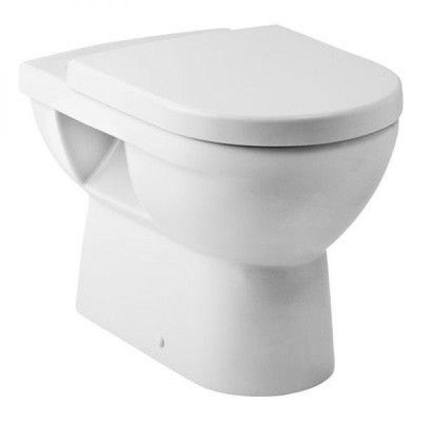 Как правильно выбрать унитаз для своей туалетной комнаты? Часть 1.