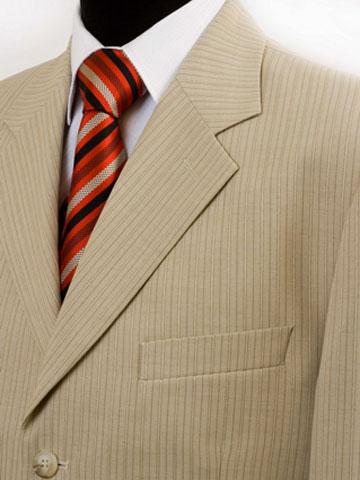 Как подобрать стильный мужской деловой костюм с учетом всех требований?