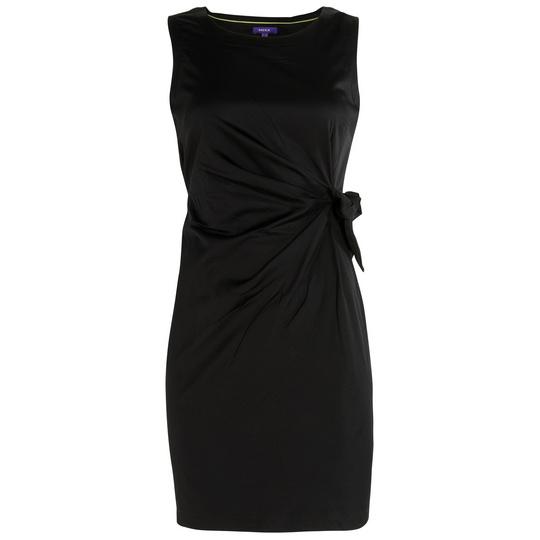 платья MEXX маленькое черное коктейльное вечернее